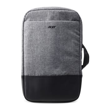 ACER 3IN1 BACKPACK SLIM GREY