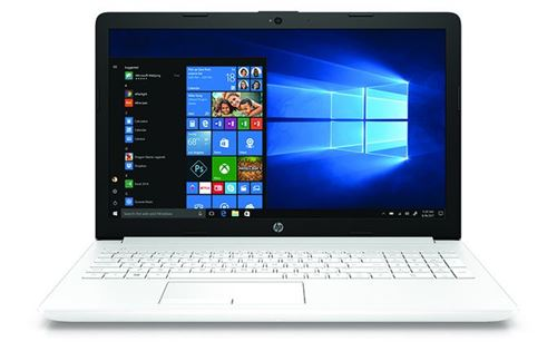PC Portable HP 15-db0027nf 15.6