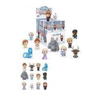 Figurine Funko Pop Disney Frozen 2 Mystery Minis Modèle aléatoire