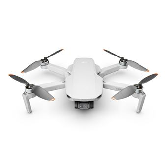 Photo de drone-dji-mavic-mini-2-fly-more-combo-blanc