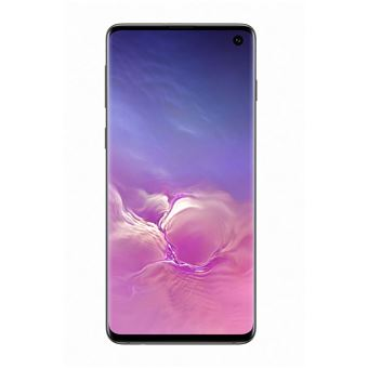 Smartphone Samsung Galaxy S10 Double SIM 128 Go Noir Prisme