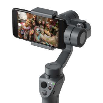 Stabilisateur portable DJI Osmo Mobile 2 pour smartphones