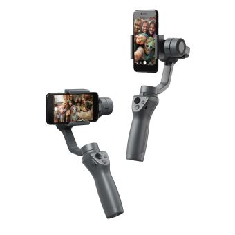 Stabilisateur portable DJI Osmo Mobile 2 pour smartphones