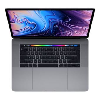 Apple MacBook Pro 15.4'' Touch Bar 1 To SSD 32 Go RAM Intel Core i9 hexacœur à 2.9 GHz Gris sidéral