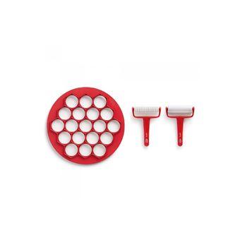 Lekue Kit Mini Pies Set 3 PCS + Recipes