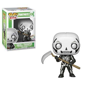 Figurine Funko Pop Games Fortnite Skull Trooper