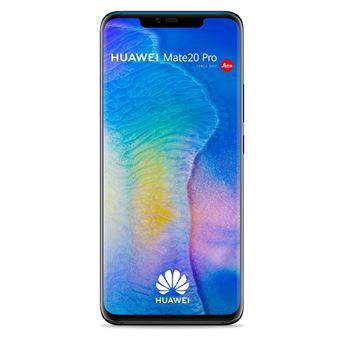 Smartphone Huawei Mate 20 Pro Dual Sim 128GB Paars