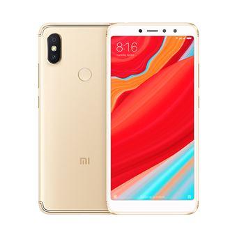 Xiaomi Redmi S2 Dubbele SIM 32 GB Smartphone Goud