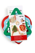 LEKU Coffret cuisine Lekue 3 Cookie Cutters