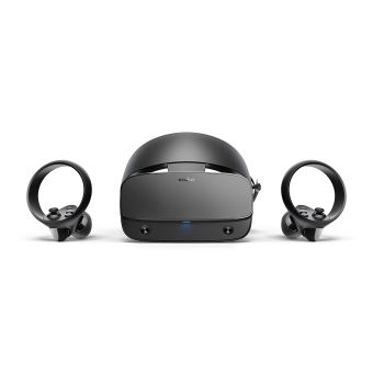 Casque de réalité virtuelle Oculus Rift S Noir