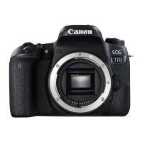 Canon EOS 77D APS-C 24.2MP Reflex Behuizing