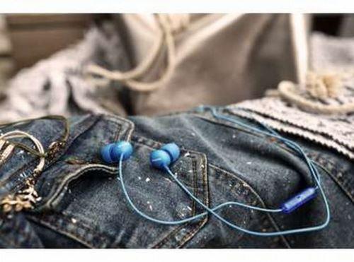 Ecouteurs Philips UpBeat SHE2305BL Bleu
