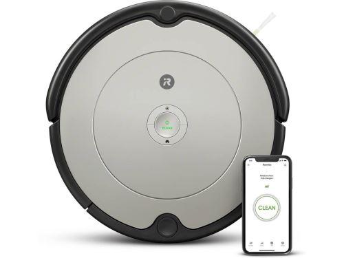 Aspirateur robot iRobot Roomba 698 Gris