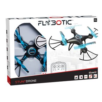 2,4 Ghz Stunt Drone 4C. GYRO