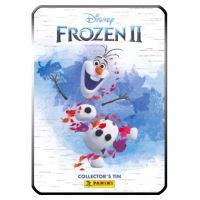 PANINI DISNEY FROZEN-La Reine série 4-Amis pour toujours-Sticker 125