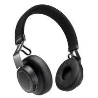 Jabra Move - Koptelefoon met micro - op oor - Bluetooth - draadloos - zwart