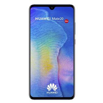 Smartphone Huawei Mate 20 Double SIM 128 Go Bleu