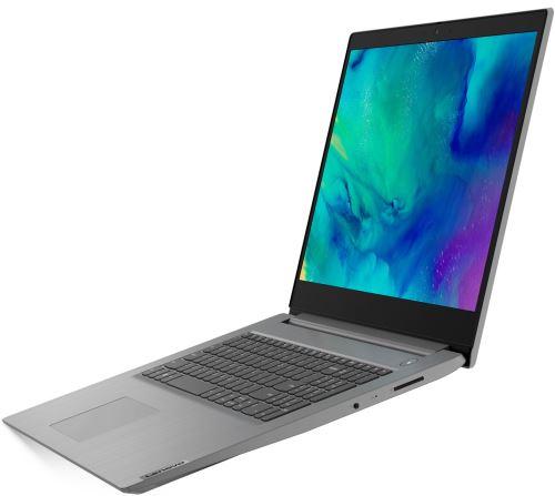 "PC Portable Lenovo IdeaPad 3 17IML05 17,3"" Intel Core i7 12 Go RAM 128 Go SSD + 1 To SATA Gris"