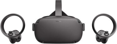 Casque de réalité virtuelle Oculus Quest 128 Go Noir
