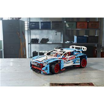 Rallye Lego® 42077 De Technic Voiture La wPm08OyvNn