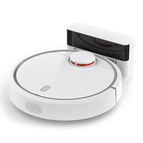 50€48 sur Aspirateur robot Xiaomi Mi Robot Vacuum Cleaner
