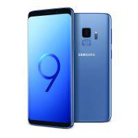 Smartphone Samsung Galaxy S9 Double SIM 64 Go Bleu