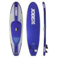 Kit de paddle Jobe Aero Densa 10.0 Bleu