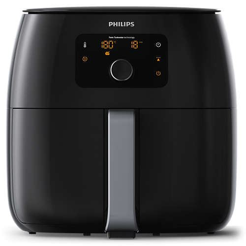 Friteuse Philips Airfryer XXL Avance Collection 2225 W
