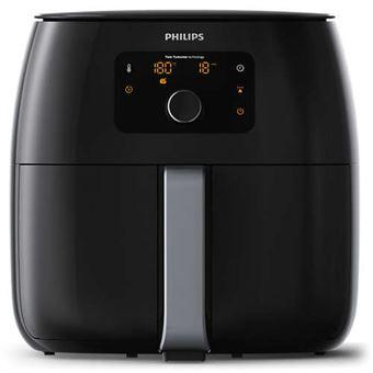 Philips HD9650/90 Airfryer Avance Collection XXL Black