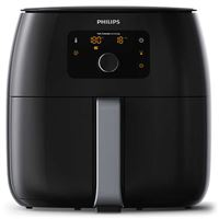 Philips HD9650/90 Airfryer Avance Collection XXL Black