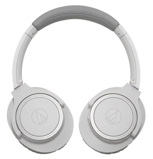 Casque sans fil Audio-Technica ATH-SR30BTGY Gris naturel