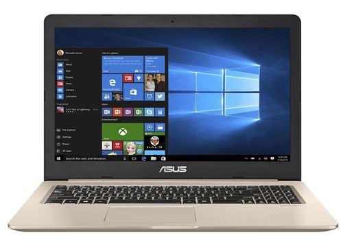 PC Portable Asus N580GD-E4356T 15.6