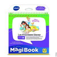 Livre Educatif Vtech Magibook La Reine Des Neiges