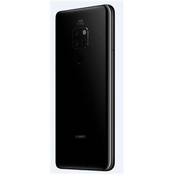 Carte Cadeau Huawei.Smartphone Huawei Mate 20 Double Sim 128 Go Noir