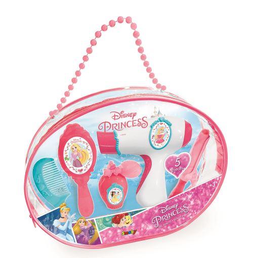 Playset Smoby Disney Princess Sac beauté