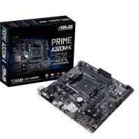 ASUS PRIME A320M-K - moederbord - micro ATX - Socket AM4 - AMD A320
