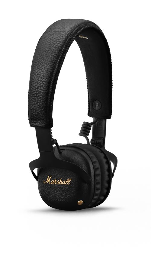 Casque Bluetooth Marshall Mid A.N.C. Noir