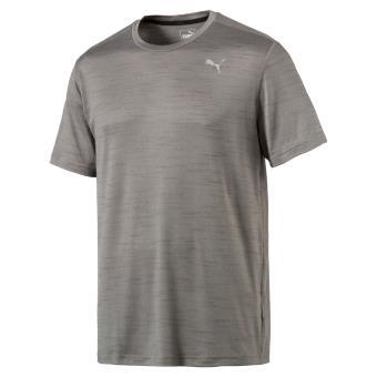 Running Gris M De Epic Puma Taille T Shirt 3Lq4ARj5