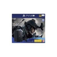 Pack Console Sony PS4 Pro 1 To Noir + Call of Duty Modern Warfare