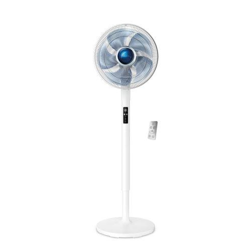 Ventilateur sur pied Rowenta Turbo Silence Extrême+ VU5770F0 70 W Blanc