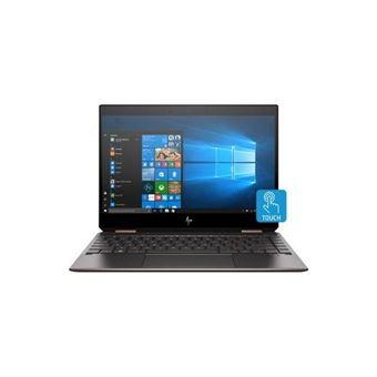 Réparation clavier ordinateur portable HP Spectre x360 13