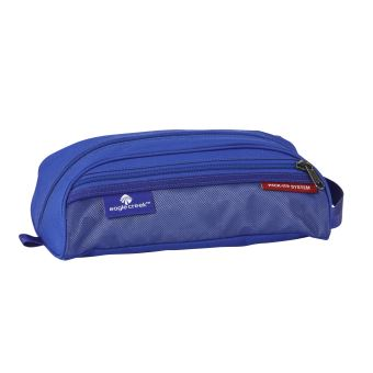 Trousse de toilette Eagle Creek Pack-It Original Quick Trip Bleue 3 L