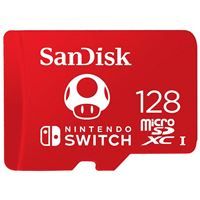 SANDISK SWITCH 128GB