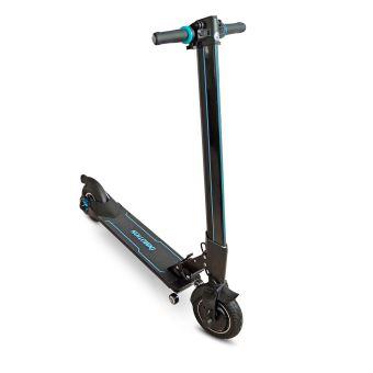 Inmotion L8F Elektrisch Step/Scooter 350W Zwart en Blauw