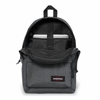 Sur Dos À Noir Sportifs Of 3 Out 0 Denim L Black 23 Sac Equipements 5 Eastpak Fnac Office Ftwd6E