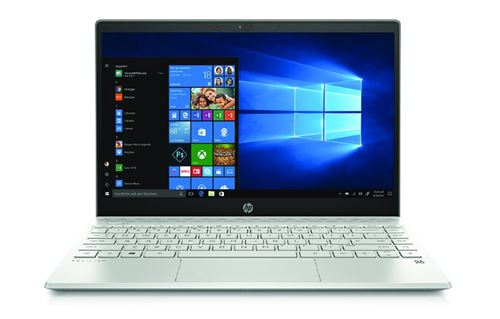 PC Ultra-Portable HP Pavilion 13-an0003nf 13.3