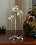 3 Lampes de table tactile Sirius Wave TRIO Balls LED - Équipement électrique pour luminaire. Acheter et vendez vos produits neuf ou d'occasion au meilleur prix.