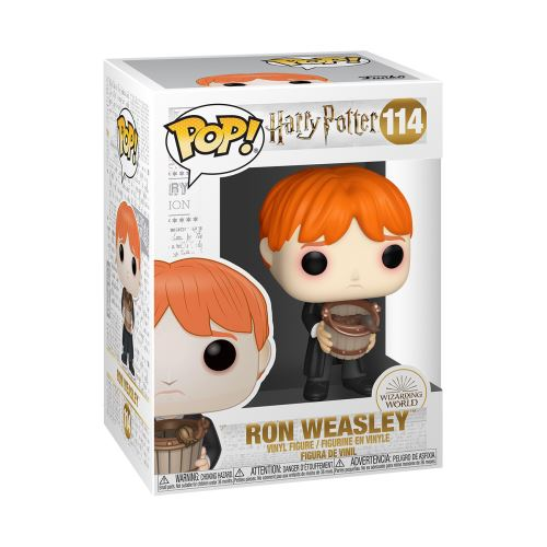 Figurine Funko Pop Harry Potter Ron Weasley