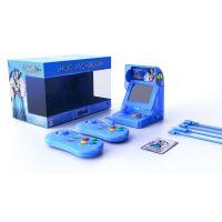 Console SNK Neo Geo Mini Samurai Shodown Edition Limitée Bleu