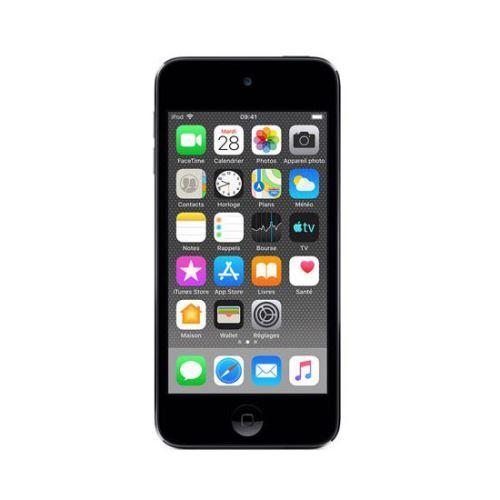 Apple iPod Touch 256 Go Gris sidéral
